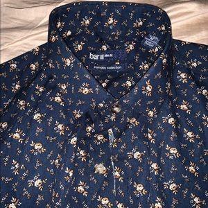 Bar III button up shirt